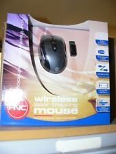 HNC Wireless Laser tracking mouse, 2.4Ghz fast Digital RF New