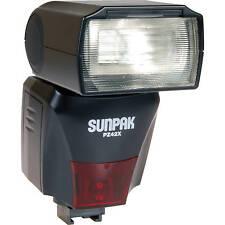 Sunpak PZ42X AF TTL Flashgun for Sony Digital Camera. London