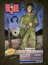 GI Joe Mine Sweeper - Brand New in Original Packaging 1999