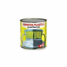 Rinnova Plastica Blacktraction RS trasparente 100 ml