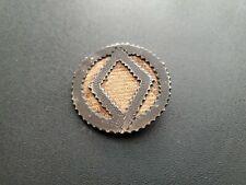 Civil war corps badge