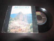 """ATAHUALPA 1530 - ANDINO  DFC 57003  LP 7"""""""