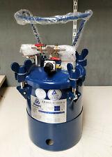 PRONA Druck-Tank RT-10E ohne Rührwerk 10 Liter Pressure Tank  NEU