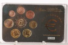 Gedenkmünzensatz 2 Euro  PactVM Roman VM Belgien 2007 (66648)