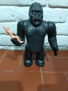 King Kong mexican bootleg 1970´s with Dwan Figure
