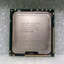 Intel Xeon E5645 CPU  6-Core, 2.4 GHz, 5.86 GT/s QPI, 12MB Cache SLBWZ