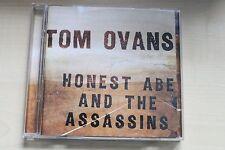 TOM OVANS - HONEST ABE AND THE ASSASSINS (DOUBLE CD ALBUM)