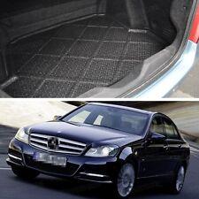 Waterproof Car Boot Cargo Trunk Mat Liner Tray for Mercedes-Benz C-Class 08-14