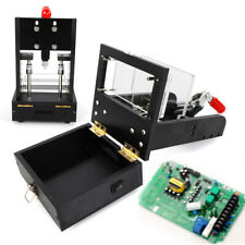 PCBA Test Rack PCB Universal Embryo Frame Rack Bakelite Fixture Testing Jig