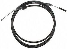 ACDelco Pro 18P1953 Parking Brake Cable, Front