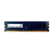 4 ГБ-Kingston 1Rx8 PC3-10600 DDR3 1333 МГц 1.5 В Dimm Desktop Memory Ram 1 X 4 ГБ