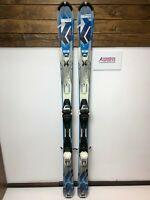 K2 RX AMP 160 cm Ski + Marker 10 Bindings Winter Sport Snow Outdoor Fun