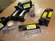 INTERSTATE MILL CUTTER TOOLS  5/8 T SLOT & 2-1/4 DOUBLE ANGLE &2-1/4 DOVETAIL