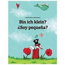 Bilderbuch auf Spanisch