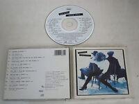 Tina Turner/ Foreign Affair (Capitol Records Cdp 7 91873 2) CD Album