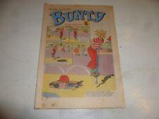 BUNTY Comic - No 1123 - Date 21/07/1979 - UK Paper Comic