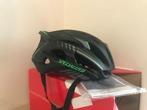 Specialized S-Works Prvevail Bicycles Helmet- Team size M