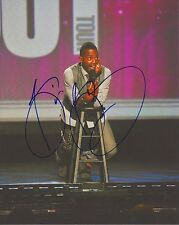 BILL BELLAMY Def Comedy Jam Booty Call Comedian Signed 8X10 Photo
