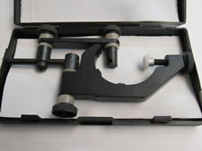 Test Indicator Holder 1 78 Clamp In Fitted Plastic Case