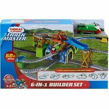 Thomas & Friends TrackMaster Percy 6-in-1 Set - GBN45