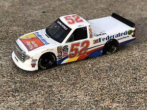 2015 Ken Schrader 52 Federated Auto Parts Custom NASCAR Diecast 1 64 scale