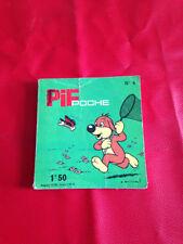 ( No Pif Gadget )  PIF  POCHE   N° 6       avr3