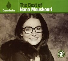 Nana Mouskouri - Best Of-Green Series [New CD] Canada - Import