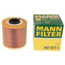 Mann Filter HU921x Ölfilter evotop für BMW 3er und 5er E30 E34 E36  316 318 i