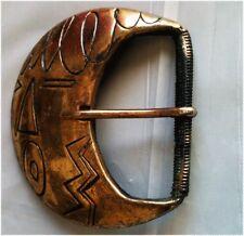 Brass Belt Buckles for Women