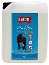BALLISTOL Stichfrei Animal   Milben & Mücken   5 Liter
