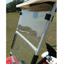 Club Car DS 1982-2000 Windshield CLEAR or TINTED Previously Purchased