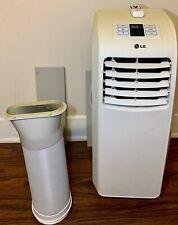 LG 8,000 BTU Portable Air Conditioner With Remote Control LP0813WNR
