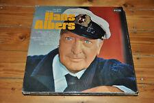 Hans Albers - Erinnerungsalbum - Das Beste - Deutsch - Doppel-Album Vinyl 2LP