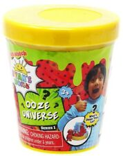 Ryan's World Ooze Universe Mystery Pack [Mystery Putty Play Pal]
