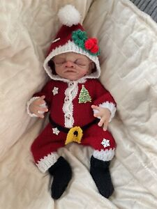 Beesely The Manor Elf By Cindy Musgrove Christmas Elf Dobby Lookalike