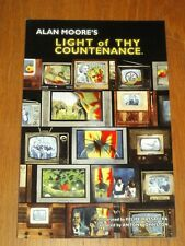Alan Moore's Light of Thy Countenance (Paperback, 2009)< 9781592910625