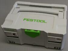 Festool 498205 Domino XL Assortment Systainer (12mm / 14mm)