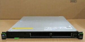 Fujitsu Primergy RX100 S7 4Core E3-1220 3.10GHz 4GB RAM 1U Server