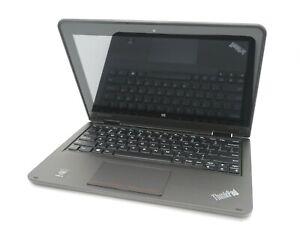 Lenovo Yoga 11E, Intel Core M5Y10C, 0.80GHZ, 4GB, 192GB SATA SSD