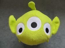 """Disney Tsum Tsum Toy Story Alien Plush Soft Toy 11"""" Brand New"""