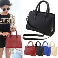 Fashion Women Lady Hobo Handbag Shoulder Messenger Bag Satchel Purse Tote Tassel
