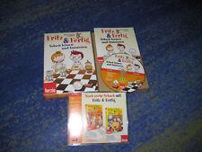 Fritz & Fertig Schach PC Fritz und Fertig Schach lernen und tranieren BOX