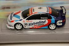 1035-2  BARGWANNA    (1039-2000) Jason Bargwanna  COMMODORE  1:43  DIECAST