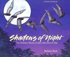 Shadows of the Night: The Hidden World of the Little Brown Bat