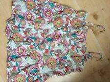 Boat Neck Floral T-Shirts & Tops (2-16 Years) for Girls