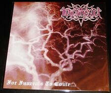 Katatonia: For Funerals To Come LP Black Vinyl Record 2011 Peaceville UK NEW