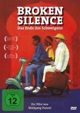 Broken Silence, 1 DVD