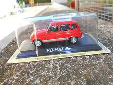RENAULT 4L -  SCALA 143