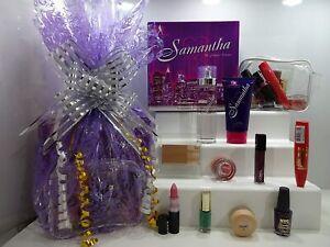 Perfume & Make Up Gift Hamper For Her, Christmas Special Gift Hamper