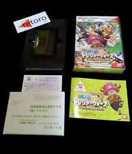 ONE PIECE Treasure Wars WONDERSWAN COLOR Completo Buen estado Jap